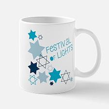 Festival Of Lights Mug