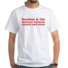 Separation of Church and State Shirt
