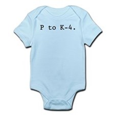Twin Peaks P to K-4. Body Suit