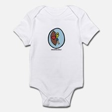 SURFER Infant Bodysuit