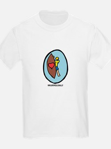 SURFER Kids T-Shirt
