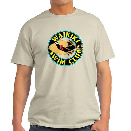 Waikiki Swim Club Light T-Shirt