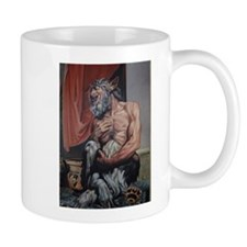 The Satyr Dream Mug
