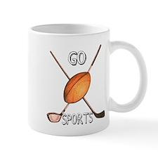 A Fan for All Seasons Mug