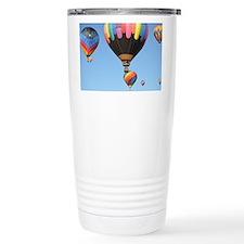 Hot Air Balloon Travel Coffee Mug