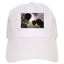 Hot Air Balloon Baseball Cap