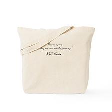 Unique Kensington Tote Bag