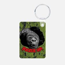 Pucker Up! Keychains