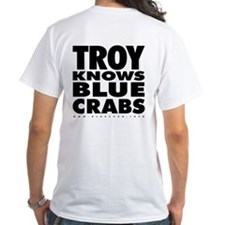 Troy Knows Shirt