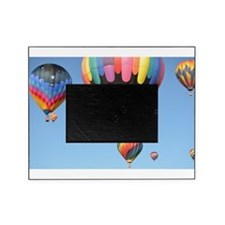 Hot Air Balloon Picture Frame