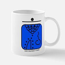 BLUE Rhythmic STORM Mug