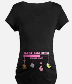 Baby Toys Maternity T-Shirt