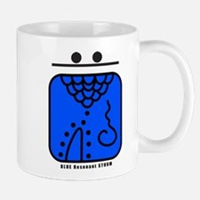 BLUE Resonant STORM Mug