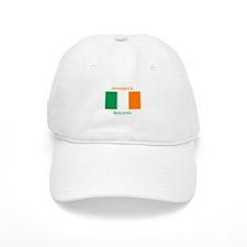 Donabate Ireland Baseball Baseball Cap