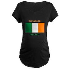 Donabate Ireland Maternity T-Shirt