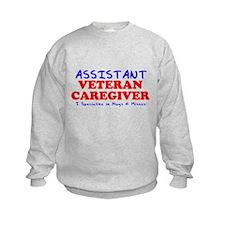 Specialize in XOXO Sweatshirt