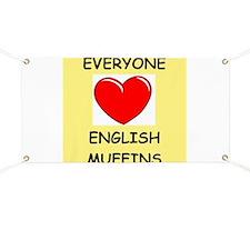 MUFFIN Banner