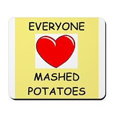 MASHED Mousepad