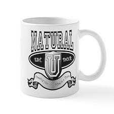 NaturalUBlk Mug