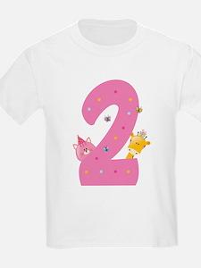 Second Birthday T-Shirt