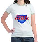 Original American Infidel Jr. Ringer T-Shirt