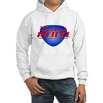 Original American Infidel Hooded Sweatshirt