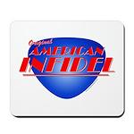 Original American Infidel Mousepad