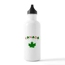 Canadian Irish Water Bottle