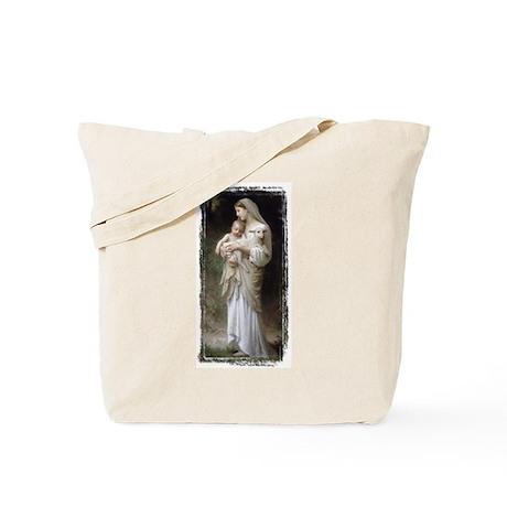 L'Innocence Tote Bag