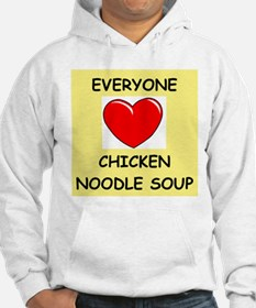 CHICKENSOUP Hoodie