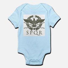 Roman Empire SPQR Body Suit