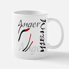 Wrath Mug