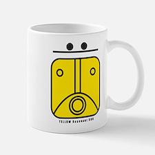 YELLOW Resonant SUN Mug