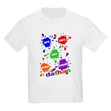 Dathan Kid's Light T-Shirt