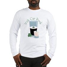 Irish Car Bomb Long Sleeve T-Shirt