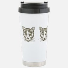 Grumpy Cat Travel Mug