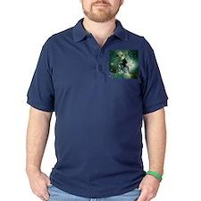 Large Oval Logo T-Shirt