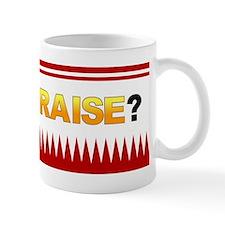 White Mage Mug