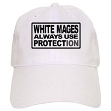 White Mage Baseball Cap