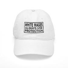 White Mage Cap
