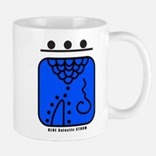 BLUE Galactic STORM Mug