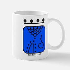 BLUE Solar STORM Mug