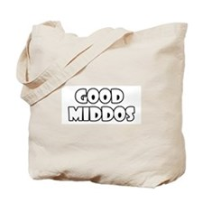Cool Character traits Tote Bag