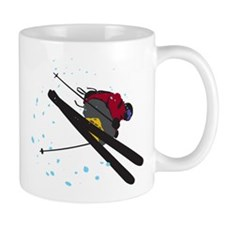 Big Air Mug