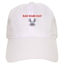 Bad Hare Baseball Baseball Cap