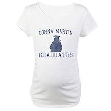 Donna Martin Graduates Shirt