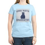 Donna martin graduates Women's Light T-Shirt