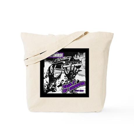 MONSTAMORGUE - Bag of Horror