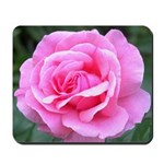 Happiness Rose Mousepad