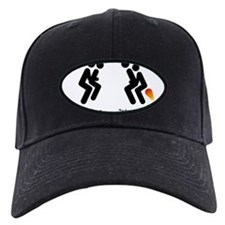Spooning and Jetpacking Baseball Hat